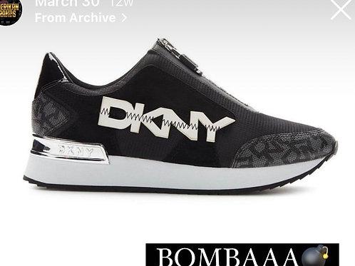 Dkny sneakers  black 37