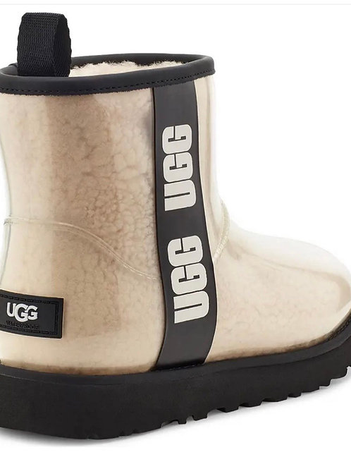 UGG CLEAR BOOT