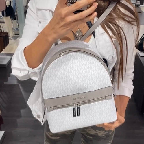 MICHAEL KORS MEDIUM BACKPACK BAG