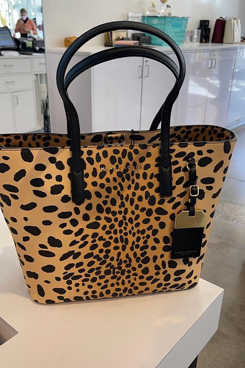 THE MARC J HAIRCRAFT TOTE BAG