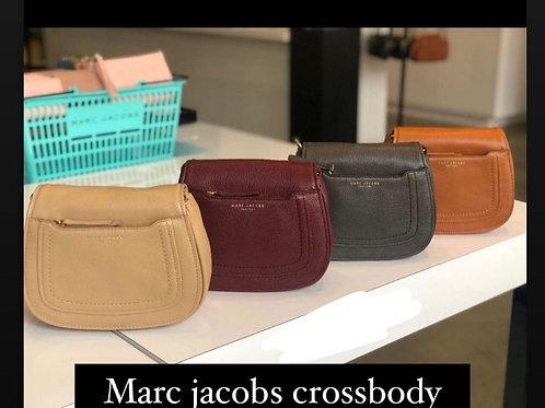 MARC J SMALL NOMAD CROSSBODY BAG
