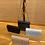 Thumbnail: TORY BURCH SAVANNAH CHAIN  FLAT CROSSBODY WALLET