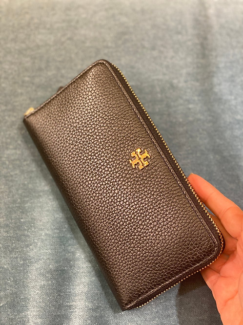 TORY BURCH CARTER LARGE WALLET
