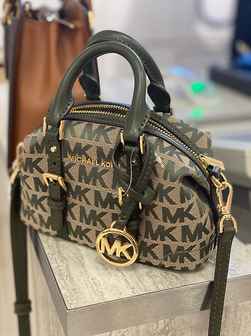 MICHAEL KORS GINGER XS DUFFLE BAG