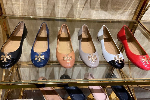 TB EVERLY BALLET FLAT SHOES