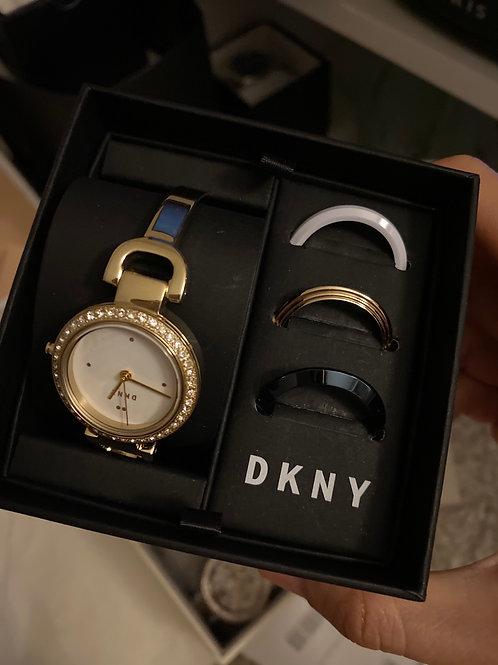 DKNY NY2891 WATCH GIFT SET