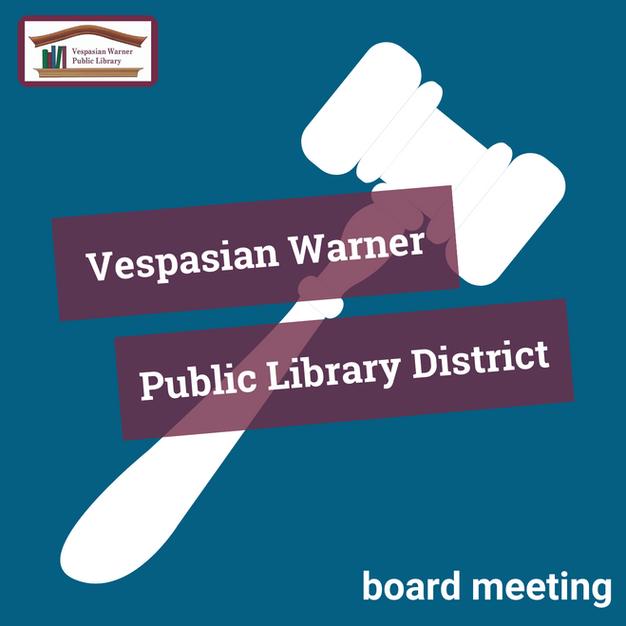 Board of Trustees' Meeting