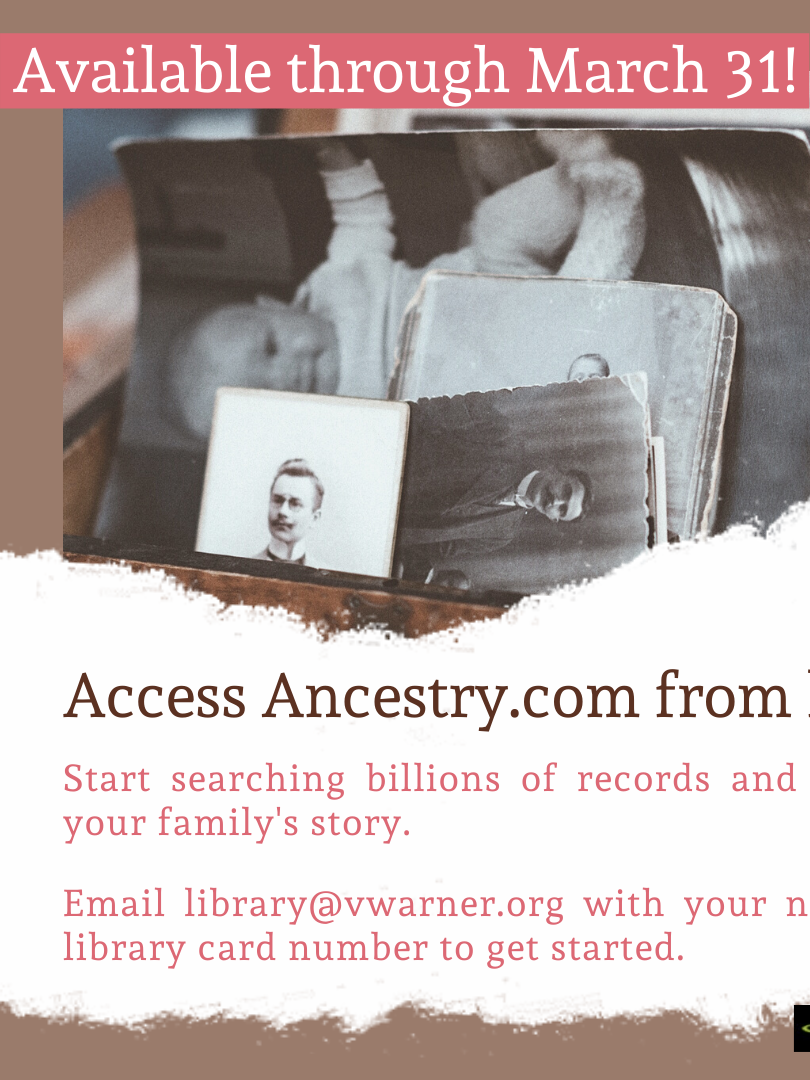 Ancestry Remote Access
