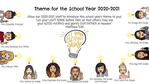 IntroducingYourHomeroomTeachers2020-2021