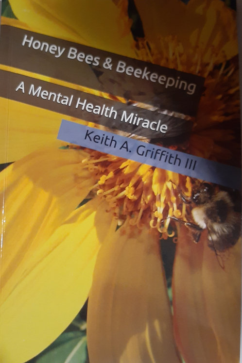 Book: Honeybees and Beekeeping, a MHM