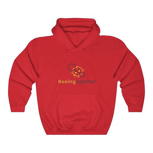 Unisex Heavy Blend™ Hooded Sweatshirt B2G