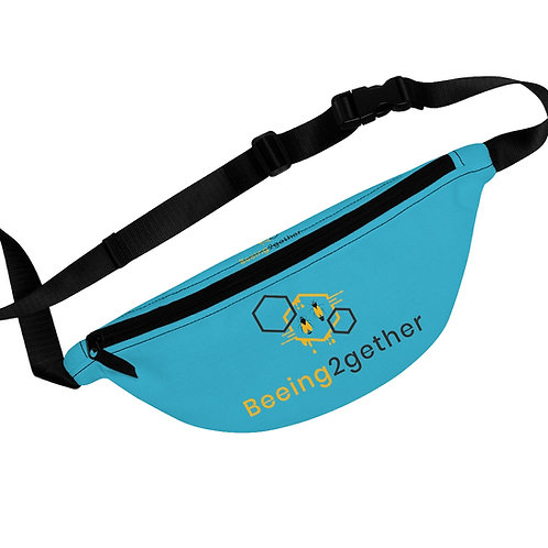 Fanny Pack-Blue