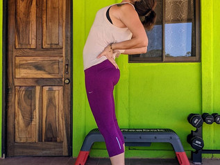 6 Stretches for Lower Back Pain