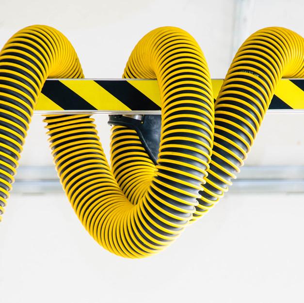 industrielle Kunst
