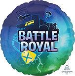 Battle Royel fortnite balloon foil 18.jp