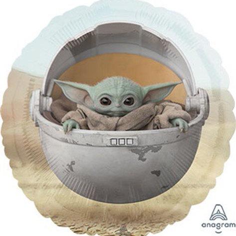 STAR WARS MANDALORIAN THE CHILD baby yoda