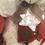 Thumbnail: Custom print Stuffes Bear with Van Otis Truffles