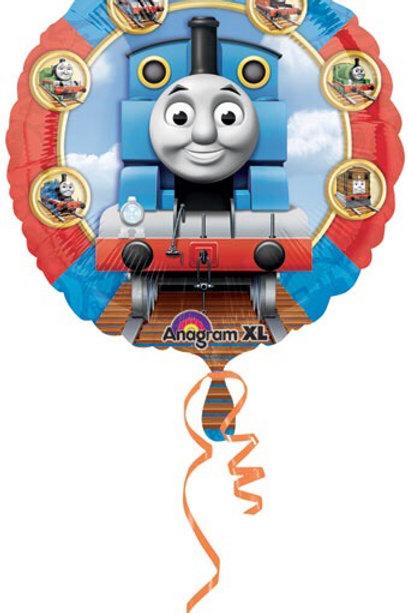 """THOMAS THE TRAIN & FRIENDS 18"""" balloon"""