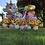 Thumbnail: Happy birthday Unicorn display