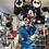 Thumbnail: Sonic the hedgehog sruffed balloon