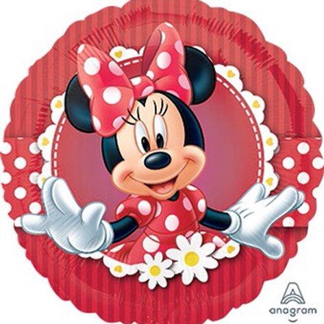 """Minnie Mouse 18"""" foil"""
