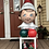 Thumbnail: LED Elf on the shelf Quarantine Box