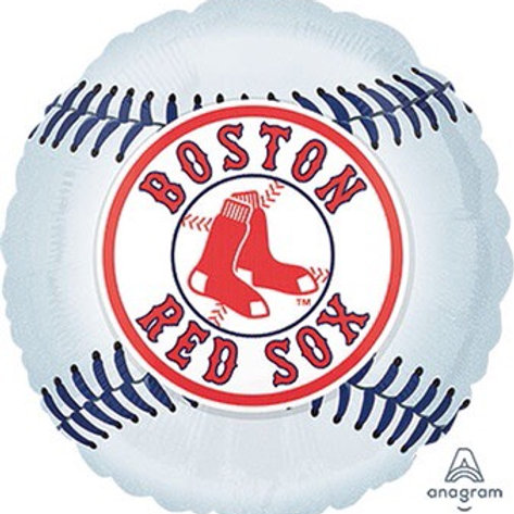 BASEBALL 18C BOSTON RED SOX  spirits