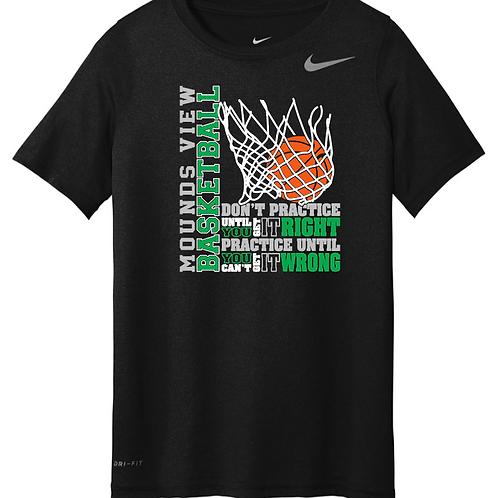 Youth Nike Short Sleeve