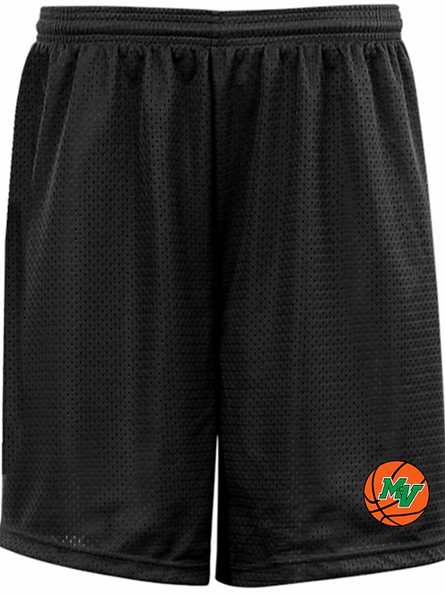 "Adult Mesh Shorts - 7"" or 9"""