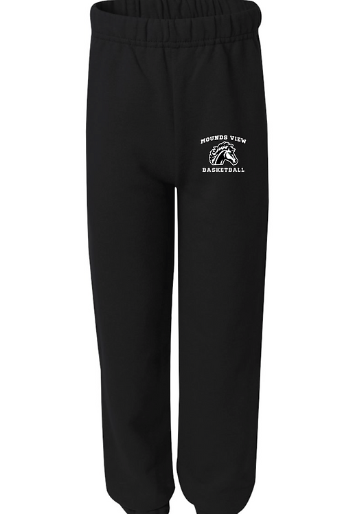 2019Sweat Pants - Adult Small