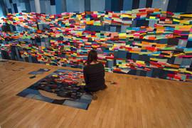 Neon Speed solo exhibition, Germany, 2020
