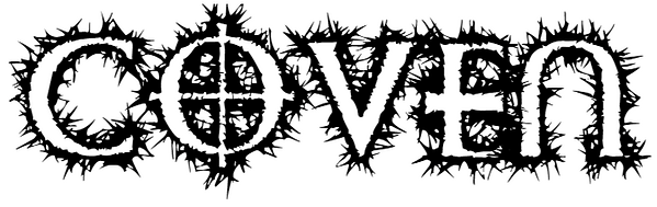 Coven_Black White Border_Transparent_Lar