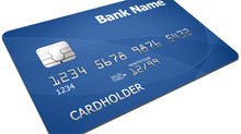 We now are accepting credit cards!