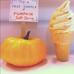 Pumpkin Soft Serve coming soon!