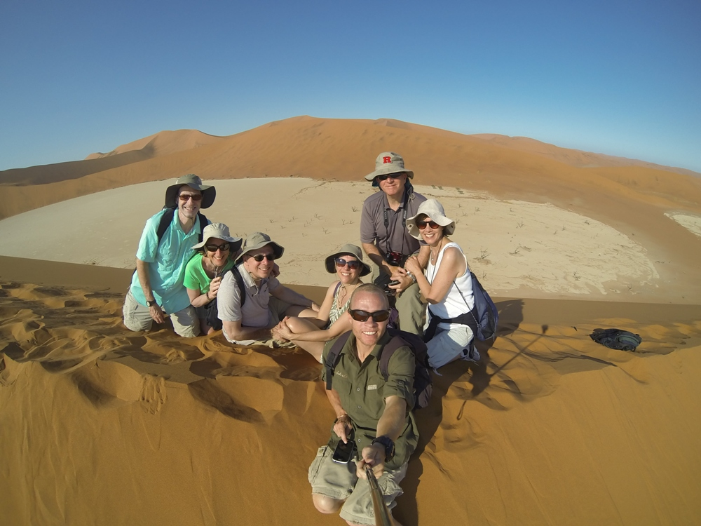 10 Day Taste of Namibia