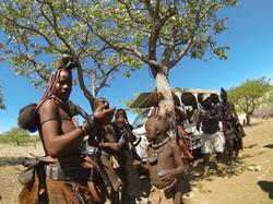 10 Day Taste of Namibia
