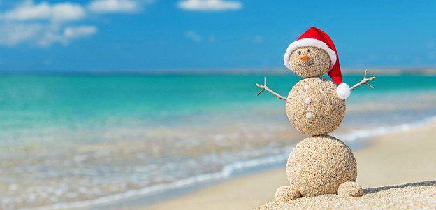 3 Tips To Feeling Festive On Your First Christmas Abroad
