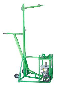 Drill Machine-Green.JPG