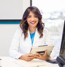 "Dr. Vandana ""Wendy"" Madkan a dermatologist in Santa Monica and Beverly Hills"