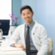 Dr. James Y. Wang a dermatologist in Beverly Hills and Santa Monica