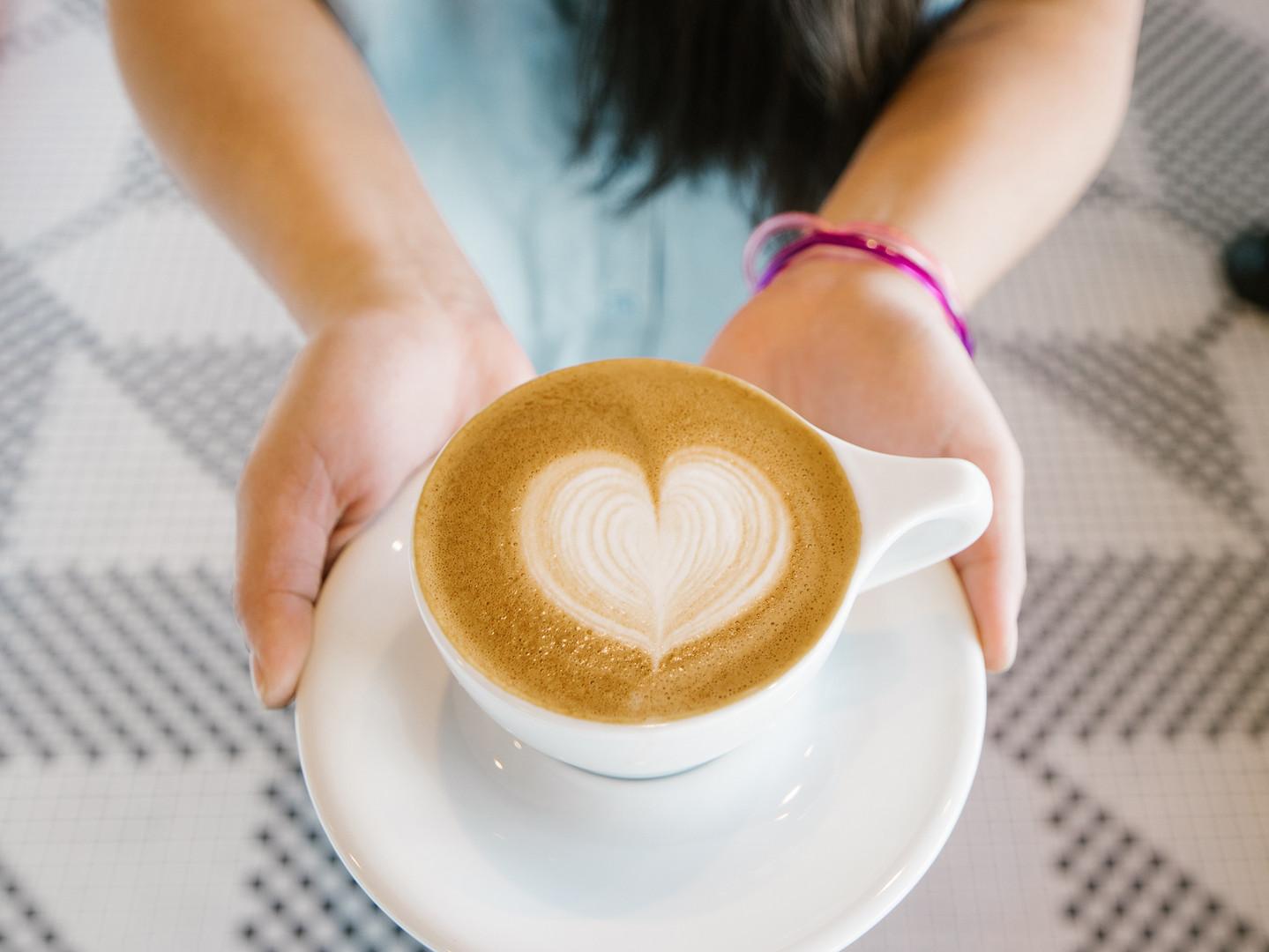 Olympia Coffee - Tacoma