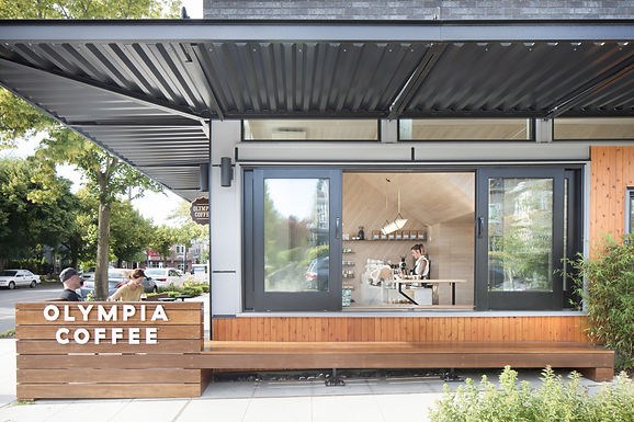 S3 | OLYMPIA COFFEE ROASTERS - WEST SEATTLE