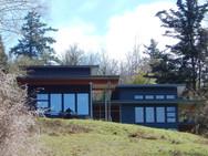 Flora Vista Passive House