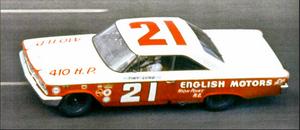 1963 Daytona 500