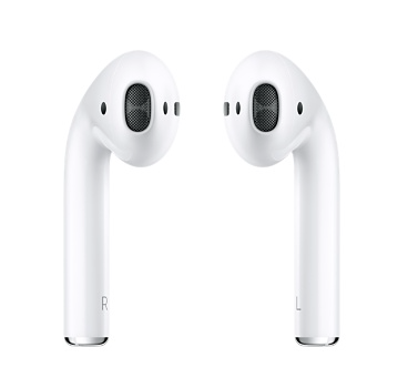 "Airpods (or ""Why Should I Pay A Hundred and Sixty Bucks for Wireless Headphones That Will Fall"