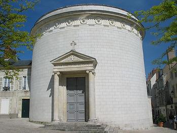temple orléans