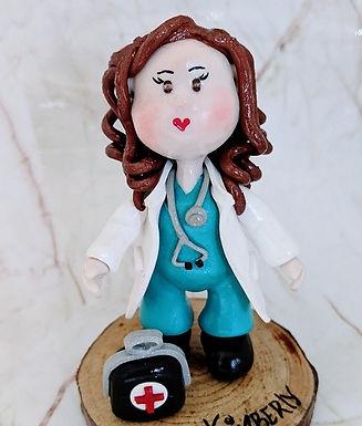 custom doctor