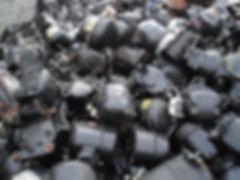 Recycler Compressor Near Morwell