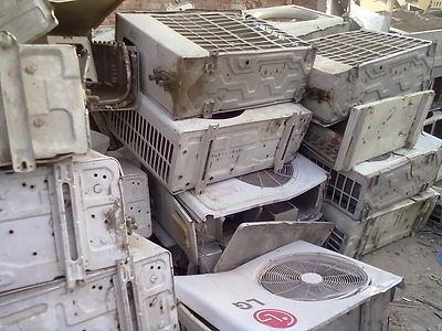 Scrap aircondition Buyer Traralgon