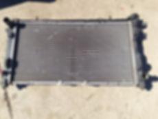 Scrap Metal Radiators Buyer Morwell